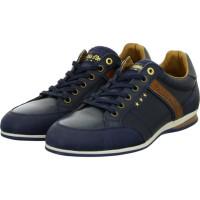 Sneaker Low ROMA UOMO LOW Blau