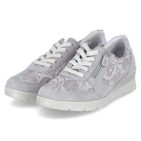 Sneaker Low LUNA Grau - Bild 1