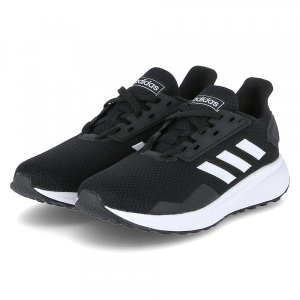 Sneaker DURAMO 9 K Schwarz - Bild 1