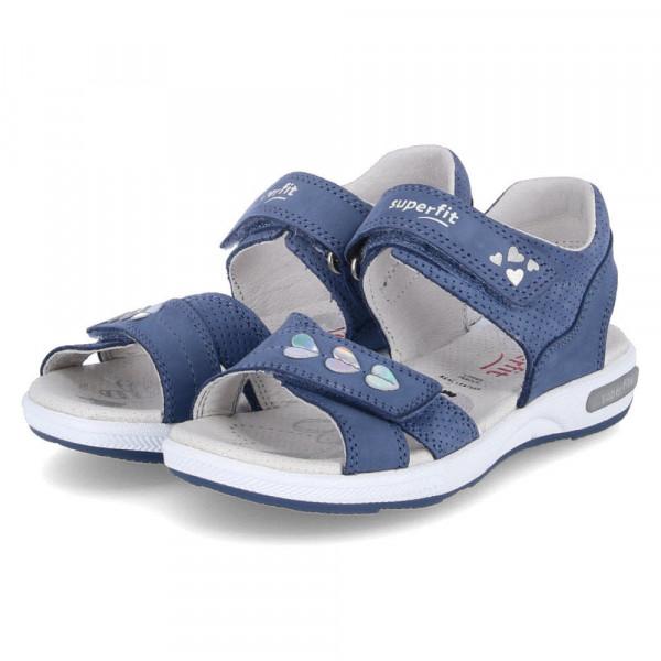 Sandaletten EMILY Blau - Bild 1