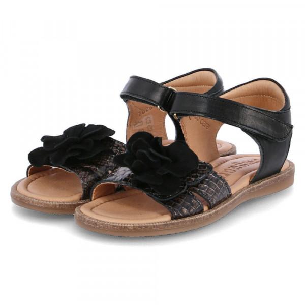 Sandaletten AGNES Blau - Bild 1