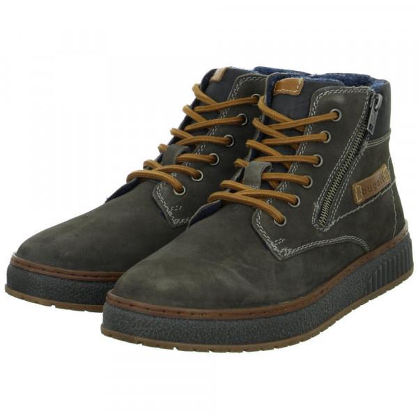 Boots ZAPHIRIS Grau - Bild 1