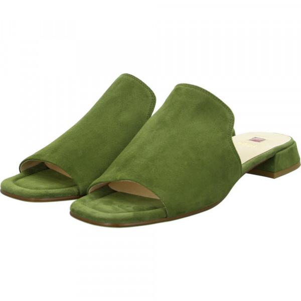 Pantolette Grün - Bild 1