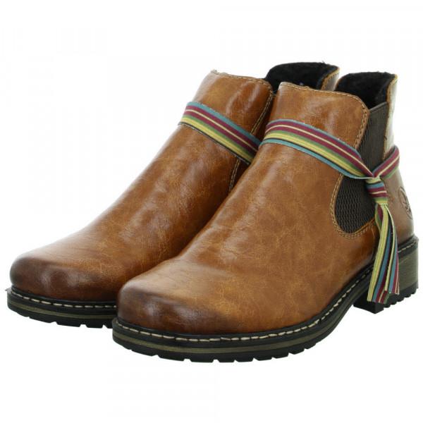 Chelsea Boots Braun - Bild 1