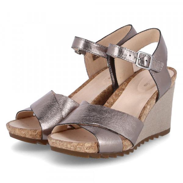 Sandaletten FLEX SUN Bronze - Bild 1