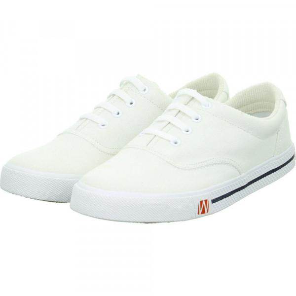 Sneaker Low SOLING Weiß - Bild 1