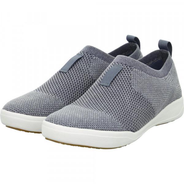 Sneaker Low Sina Grau - Bild 1