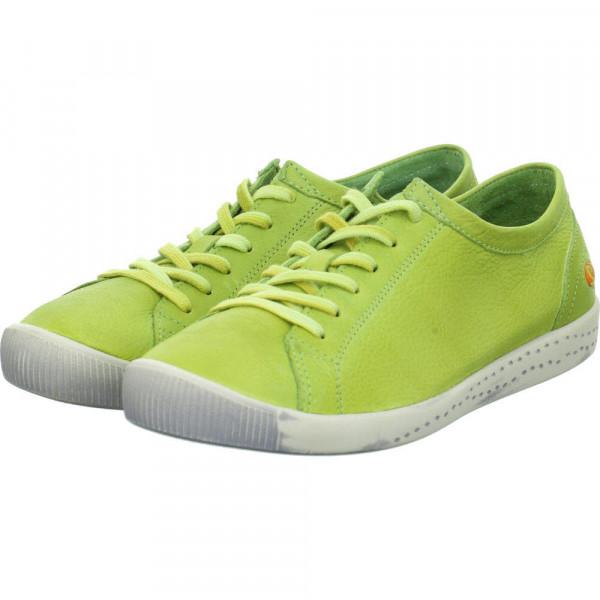 Sneaker Low ISLA Grün - Bild 1