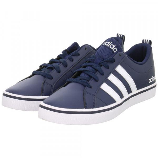 Sneaker Low VS PACE Blau - Bild 1