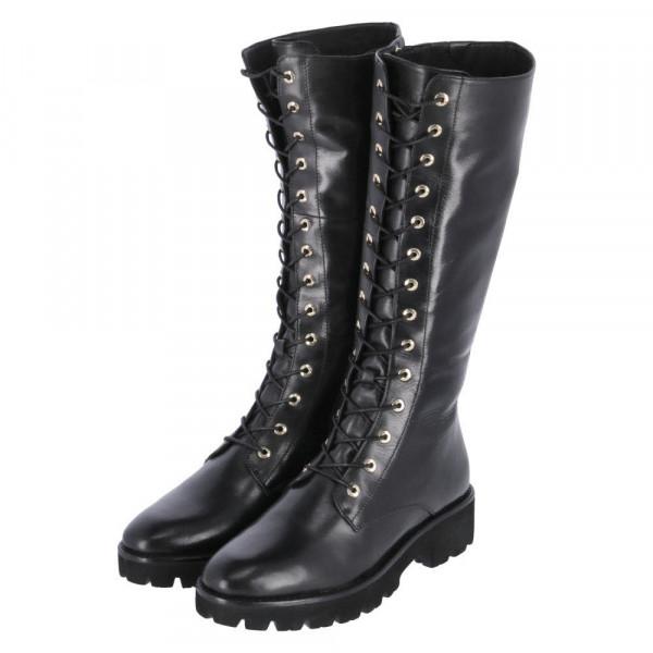 Stiefel DALLAS 2 Schwarz - Bild 1