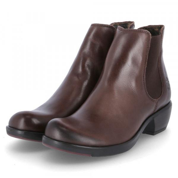 Chelsea Boots MAKE Braun - Bild 1