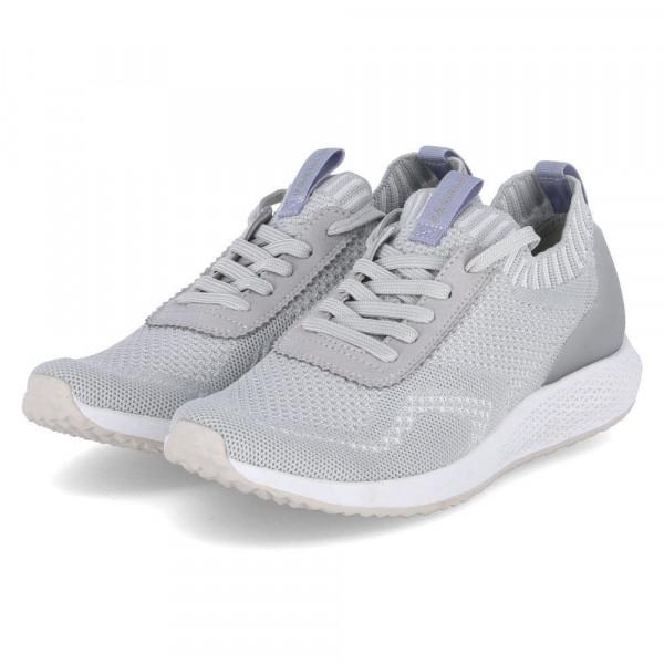 Sneaker Low Grau - Bild 1