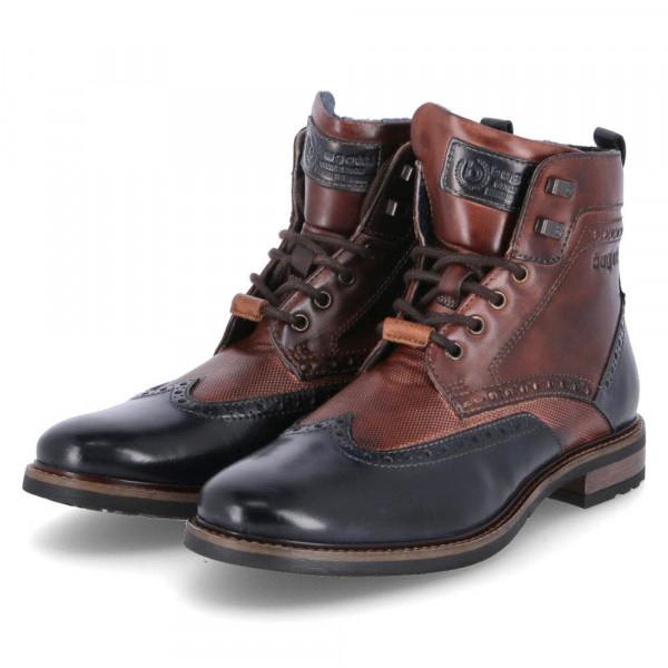 Boots MARCELLO I Blau - Bild 1