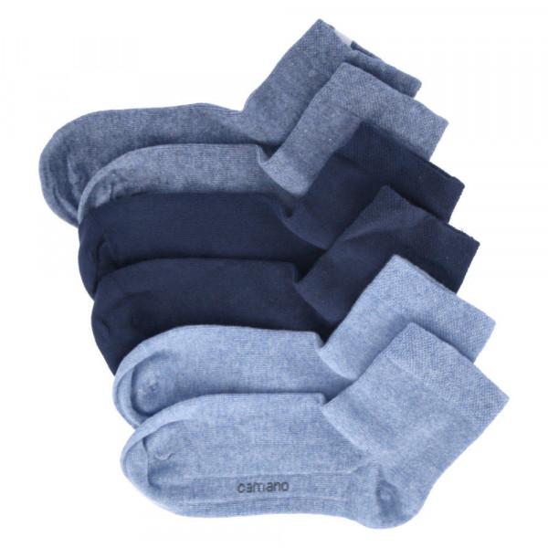 Socken-Set Blau - Bild 1