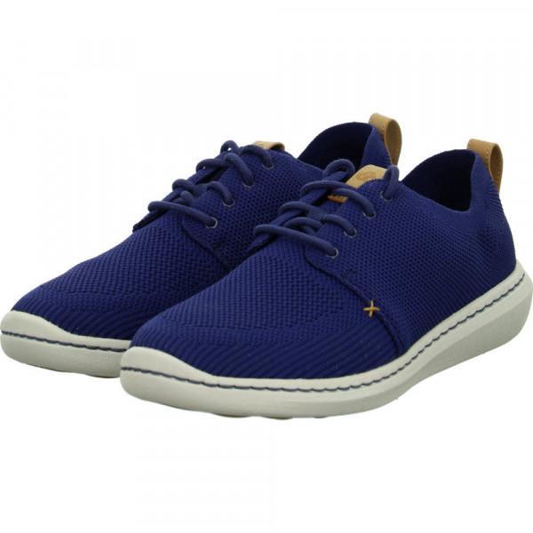 Sneaker Low STEP URBAN MIX Blau - Bild 1