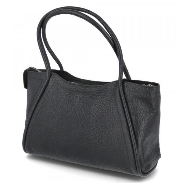 Handtasche VENJA Schwarz - Bild 1