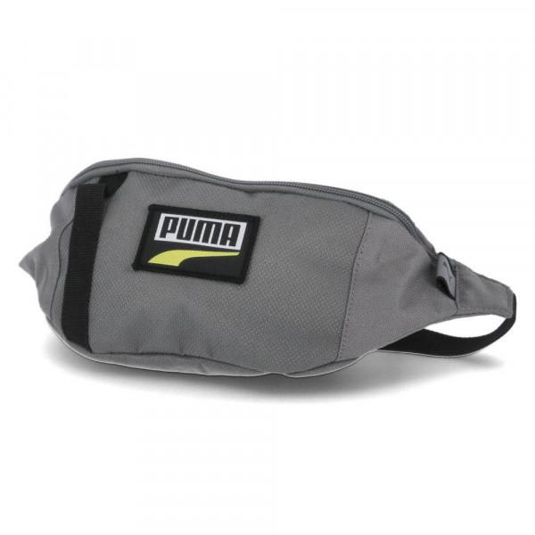 Gürtletasche PUMA DECK WAIST BAG Grau - Bild 1
