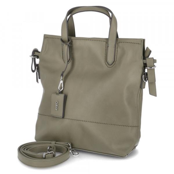 Handtasche Grün - Bild 1