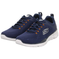 Sneaker Low EQUALIZER 3.0 Blau