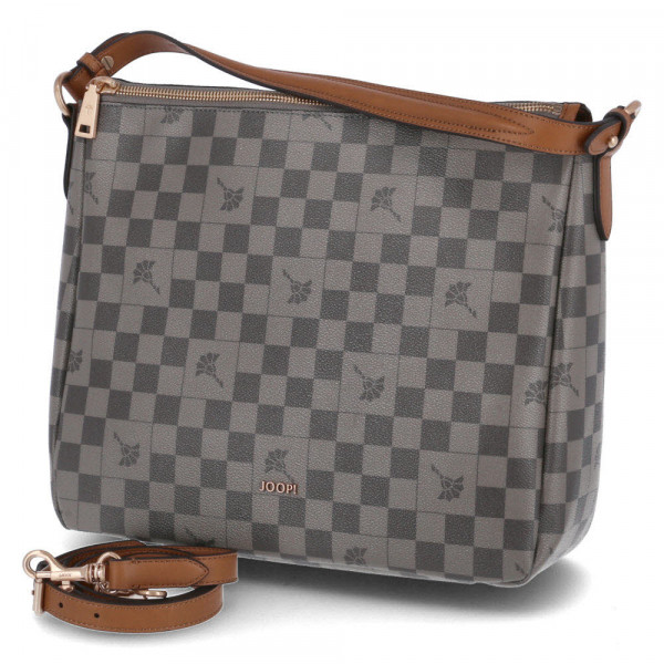 Handtasche ATHINA HOBO MHZ Grau - Bild 1