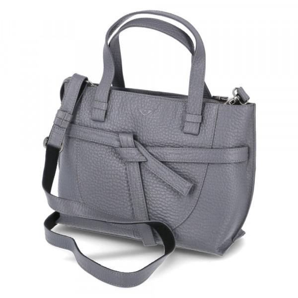 Handtasche HARLEY Grau - Bild 1