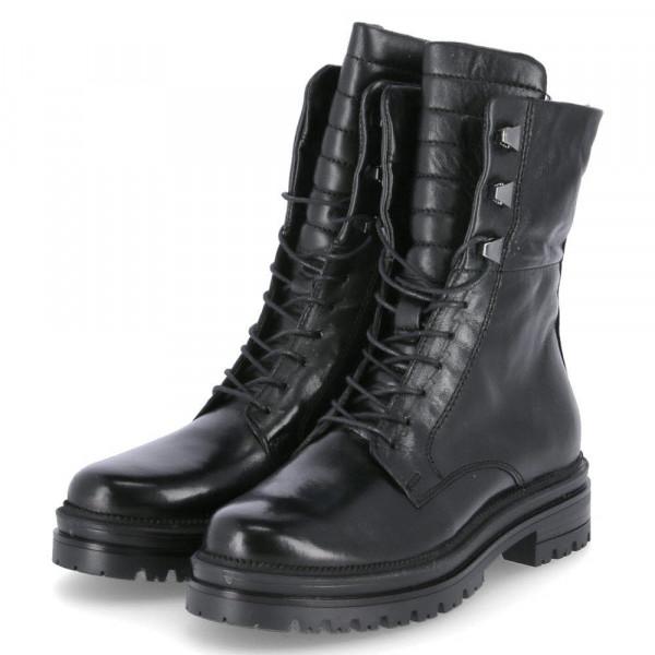 Boots DOBLE Schwarz - Bild 1