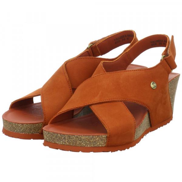 Sandaletten VALESKA BASICS B5 Rot - Bild 1