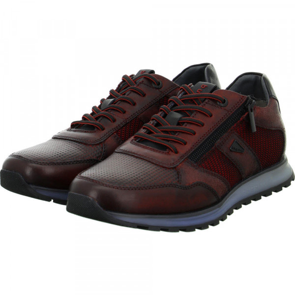 Sneaker Low CIRINO Rot - Bild 1