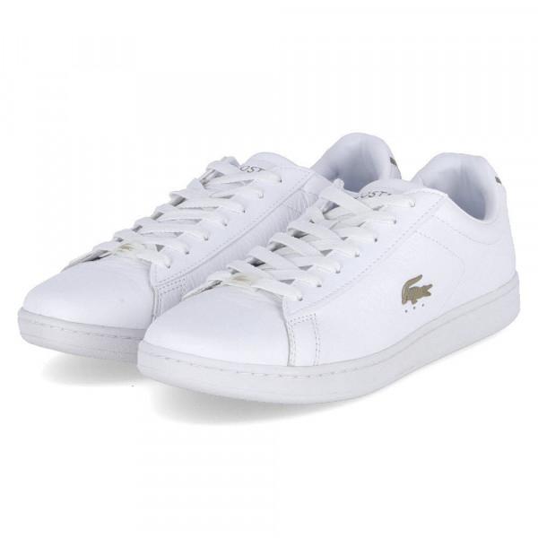 Sneaker Low CARNABY EVO Weiß - Bild 1