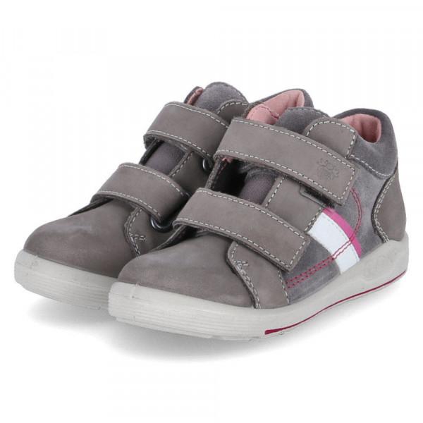 Sneaker High LAIF Grau - Bild 1