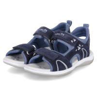 Sandalen SUNNY Blau