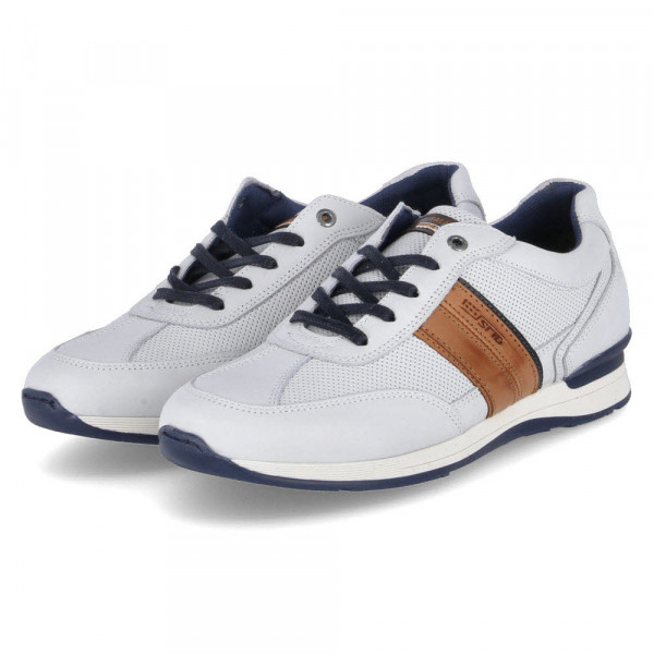 Sneaker Low AVATO Weiß - Bild 1