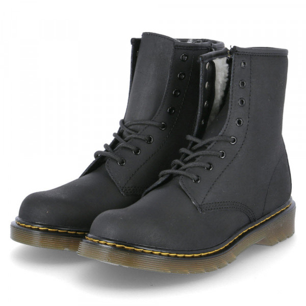 Boots SERENA Y Schwarz - Bild 1