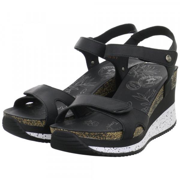 Sandaletten NICA SPORT B1 Schwarz - Bild 1