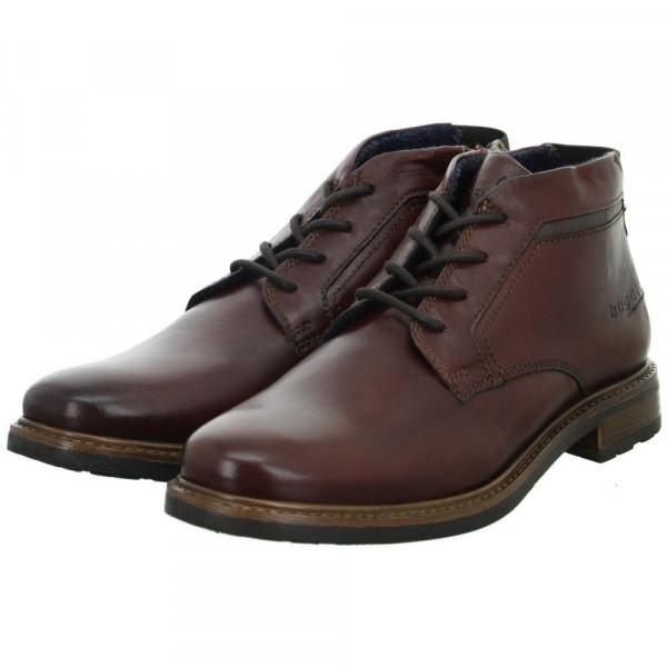 Boots MARCELLO EVO Braun - Bild 1
