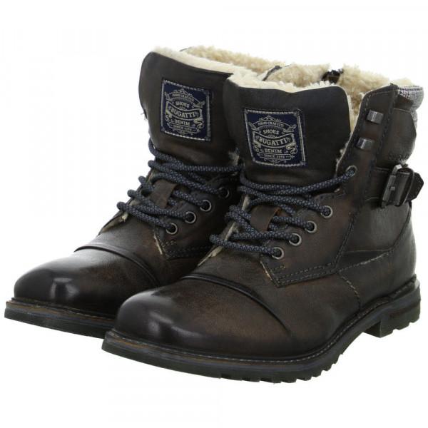 Boots VITTORE Grau - Bild 1