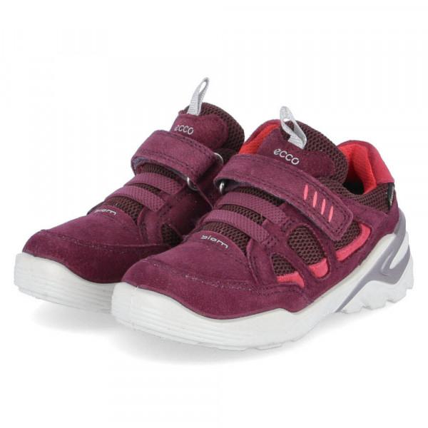 Sneaker Low BIOM VOJAGE Lila - Bild 1