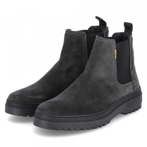 Chelsea Boots CROSS Grau - Bild 1
