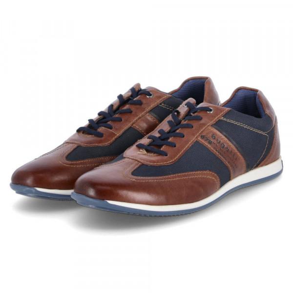 Sneaker Low TOMEO Braun - Bild 1