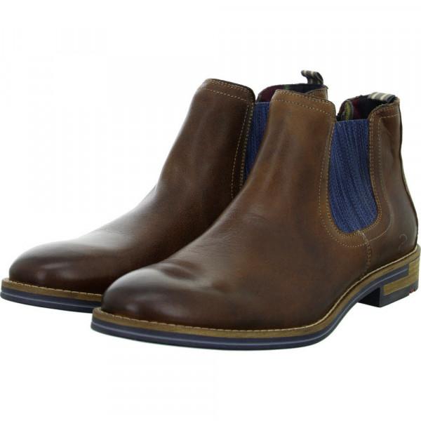 Chelsea Boots DARIO Braun - Bild 1