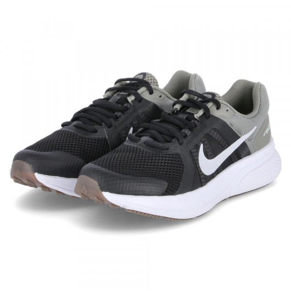Sneaker Low RUN SWIFT 2 Schwarz - Bild 1