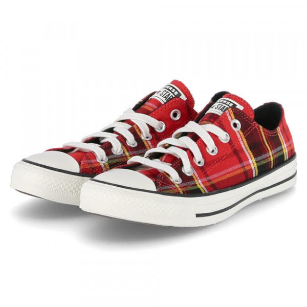 Sneaker Low CTAS OX Rot - Bild 1
