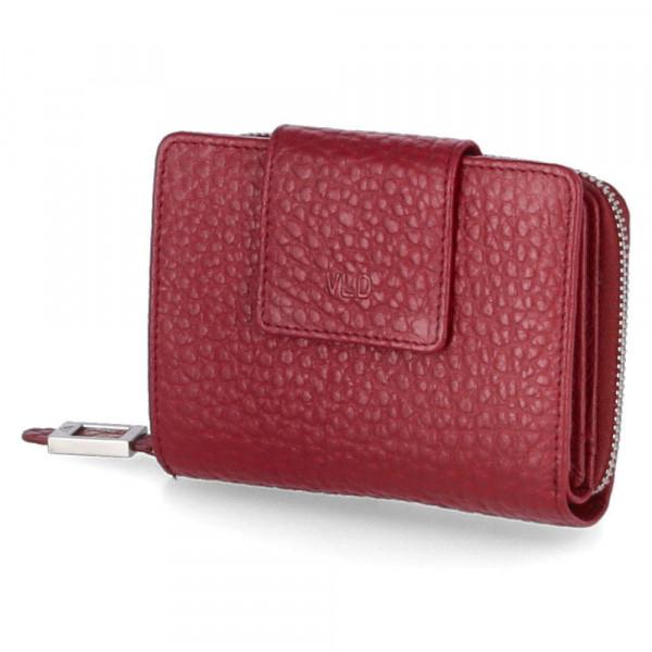 Geldbörse IDA Rot - Bild 1