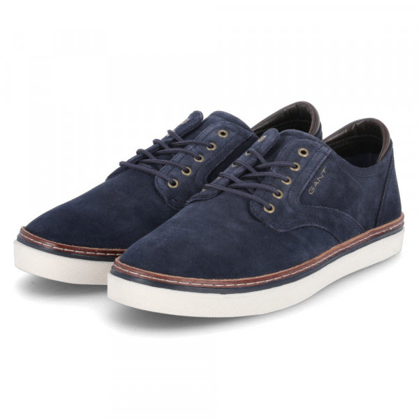Sneaker Low PREPVILLE Blau - Bild 1