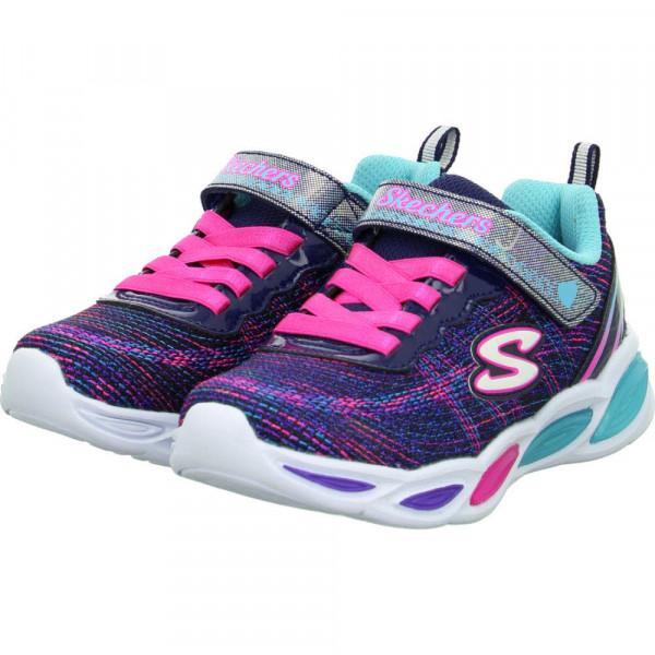 Sneaker Low SHIMMER BEAM SPARKLE GL Schwarz - Bild 1