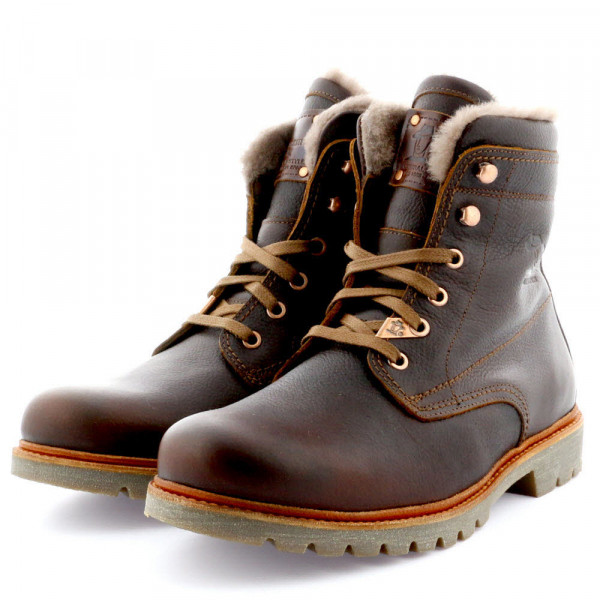 Boots PANAMA 03 AVIATOR IGLOO Braun - Bild 1
