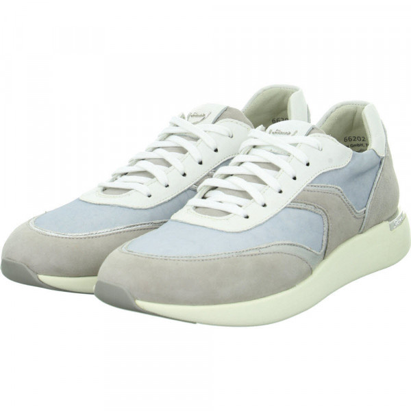 Sneaker Low MALOSIKA 2.0 Grau - Bild 1