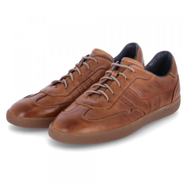 Sneaker Low BASTIAN Braun - Bild 1