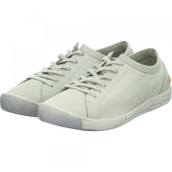 Sneaker Low ISLA Grau - Bild 1