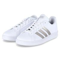 Sneaker Low GRAND COURT BASE Weiß